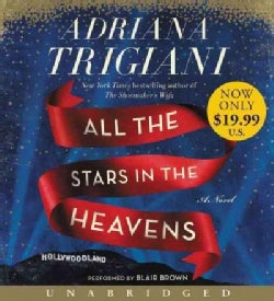All the Stars in the Heavens (CD-Audio)