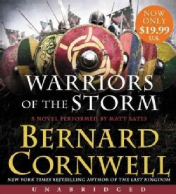 Warriors of the Storm (CD-Audio)