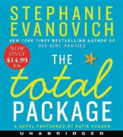 The Total Package (CD-Audio)