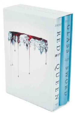 Red Queen / Glass Sword (Hardcover)