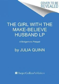 The Girl With the Make-Believe Husband (Paperback)