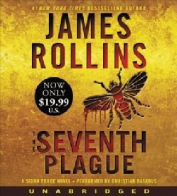 The Seventh Plague (CD-Audio)