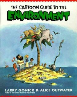The Cartoon Guide to the Environment (Paperback)