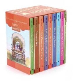 Little House Books (Paperback)