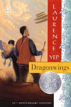 Dragonwings (Paperback)