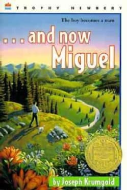 And Now Miguel (Paperback)