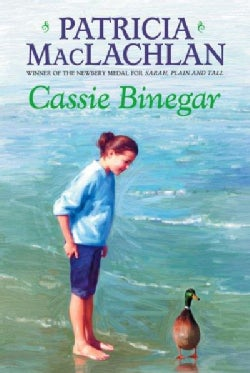 Cassie Binegar (Paperback)