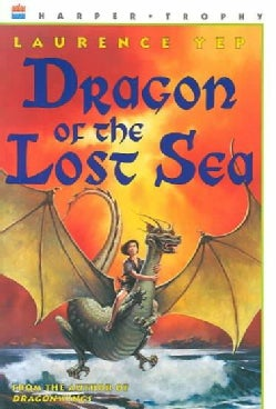Dragon of the Lost Sea (Paperback)