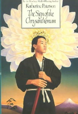 The Sign of the Chrysanthemum (Paperback)