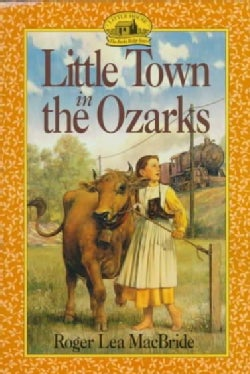 Little Town in the Ozarks (Paperback)