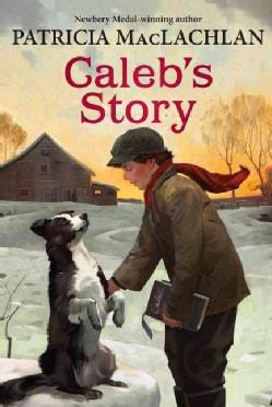 Caleb's Story (Paperback)
