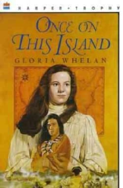 Once on This Island (Paperback)