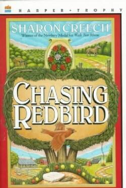 Chasing Redbird (Paperback)