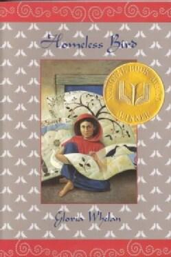 Homeless Bird (Paperback)