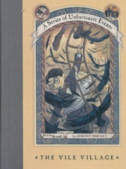 The Vile Village (Hardcover)