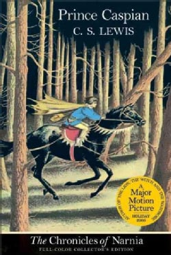 Prince Caspian: The Return to Narnia (Paperback)