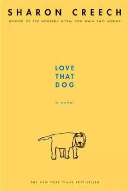 Love That Dog (Paperback)