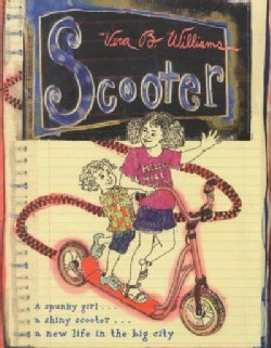 Scooter (Paperback)