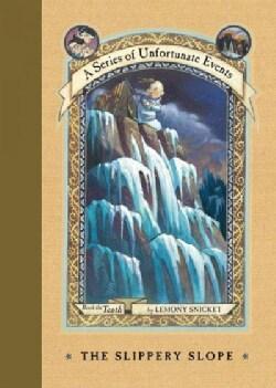 The Slippery Slope (Hardcover)