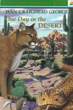 One Day in the Desert (Paperback)
