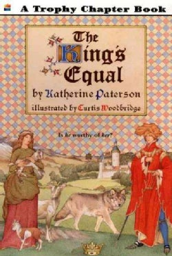 The King's Equal (Paperback)