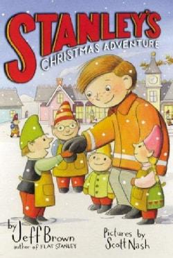Stanley's Christmas Adventure (Paperback)
