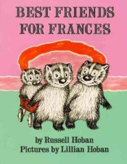 Best Friends for Frances (Paperback)