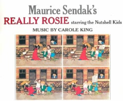 Maurice Sendak's Really Rosie Starring the Nutshell Kids (Paperback)