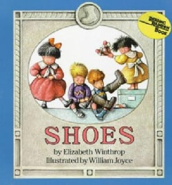 Shoes (Paperback)