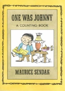 One Was Johnny: A Counting Book (Paperback)