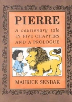 Pierre: A Cationary Tale (Paperback)