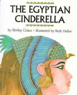 The Egyptian Cinderella (Paperback)