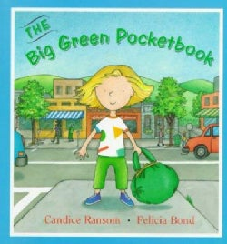 The Big Green Pocketbook (Paperback)
