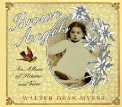 Brown Angels: An Album of Pictures and Verse (Paperback)