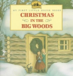 Christmas in the Big Woods (Paperback)