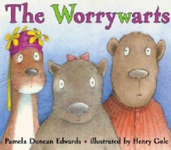 The Worrywarts (Paperback)