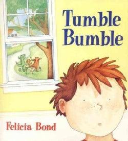Tumble Bumble (Paperback)