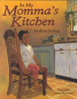 In My Momma's Kitchen (Paperback)