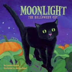 Moonlight: The Halloween Cat (Paperback)