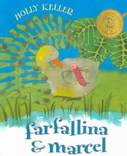Farfallina & Marcel (Paperback)
