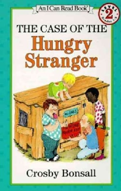 The Case of the Hungry Stranger (Paperback)