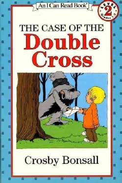 The Case of the Double Cross (Paperback)