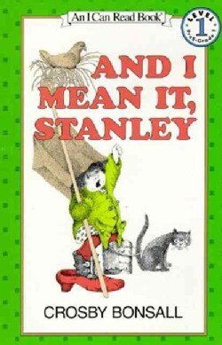 And I Mean It Stanley (Paperback)