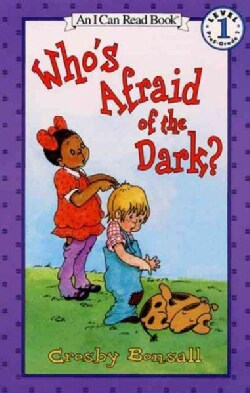 Who's Afraid of the Dark? (Paperback)