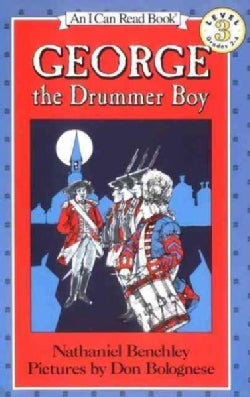 George the Drummer Boy (Paperback)