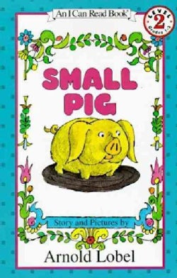 Small Pig (Paperback)