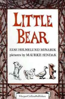 Little Bear/ Father Bear Comes Home/ Little Bear's Visit (Paperback)