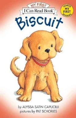 Biscuit (Paperback)