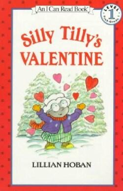 Silly Tilly's Valentine (Paperback)
