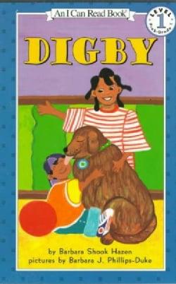 Digby (Paperback)